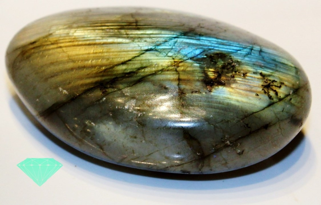 labradorite - Hiqh Quality Crystals from Cristalina Lagos Portugal